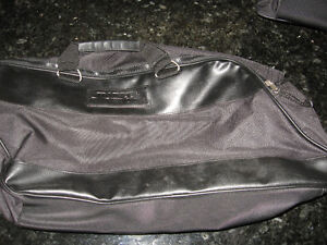 Harley Luggage inserts, windshield , cooler, T-Bag for tour pak