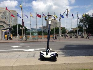 Self Balancing INMOTION SCV R2 Segway London Ontario image 1