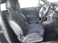 2014 Citroen DS3 1.6 VTi DStyle Plus 3dr Hatchback Petrol Automatic