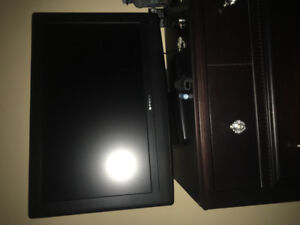 32 inch tv and nintendo wii