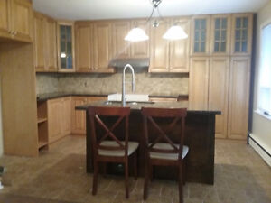 BEAUTIFUL  2 BEDROOM  APARTMENT  ON LARGE  LOT