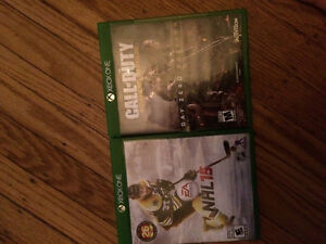 2 Xbox One Games Best Offer