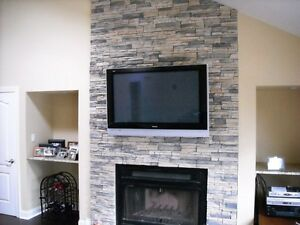 FIREPLACE REMODELLING - LOW COST ...HIGH IMPACT  from $499 Oakville / Halton Region Toronto (GTA) image 7