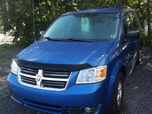 '08 Dodge Grand Caravan ~ Clean ~ Good Family Wagon ~ Geddi up !
