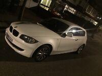 BMW 1 Series 2.0 118d 2011