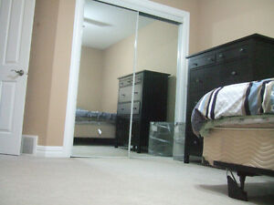 ROOM FOR RENT ON UPPER FLOOR FULLY FURNISHED + WI-FI