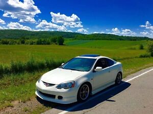 Rsx Type S ( convertion , Swap type r)