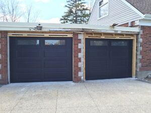 LIFETIME PROVIDES THE BEST QUALITY GARAGE DOORS AND OPENERS.