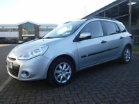 Renault Clio 1.5DCi Grand Tourer Left Hand Drive(LHD)