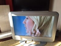 Bush 32 inch Flat screen TV (Delivery Available)