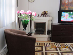 1 bedroom condo with furniture for rent from 1st July