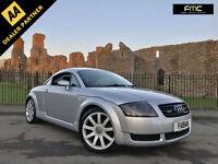 Audi TT Coupe 1.8 ( 180bhp ) Quattro **Full Audi Service History - 2 Owners**