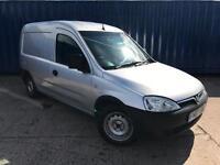 Vauxhall Combo 1.4i 16v Twinport 1700 ***£1,250*** DUALFUEL