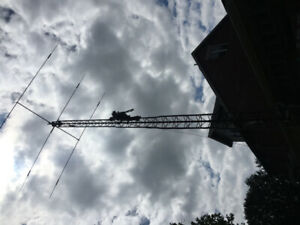 Antenna Tower Removal | Kijiji in Ontario  - Buy, Sell