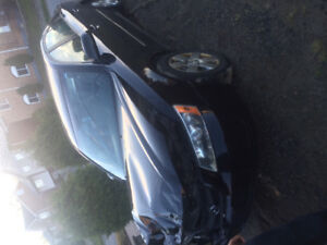 Looking for Unwanted smashed & Damaged cars & Suv's