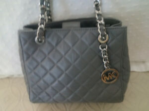 Michael Kors Quilted Hand Bag - Excellent condition