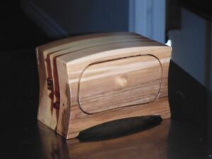 Hand Crafted Wooden Boxes