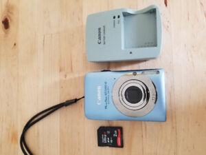 Digital camera Canon PowerShot SD1300 IS