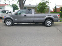 2012 Ford F-150 XLT Camionnette