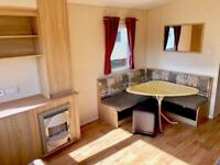 2010 Value 3 Bed Static Caravan ASHCROFT COAST includes 2019 Pitch Fees!!!