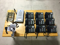 BCM 50 Nortel Complete Business Telephone System (USED)