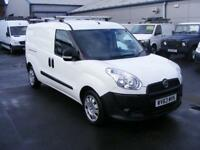 Fiat Doblo 1.6 16V MULTIJET 105 MYLIFE