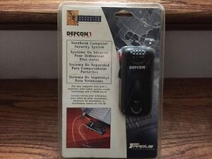 Targus Defcon 1 Ultra laptop security system