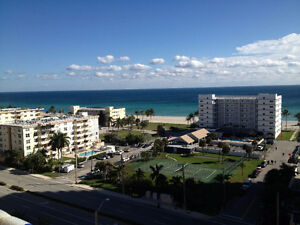A VENDRE A SOUTH FLORIDA HOLLYWOOD HALLANDALE MIAMI SUNNY ISLES