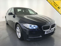 2014 BMW 525D SE AUTOMATIC DIESEL 1 OWNER SERVICE HISTORY FINANCE PX WELCOME