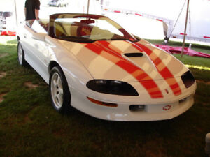 1997 Camaro SS 30th Anniversary