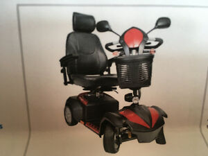 2013 Ventura 4 Wheel Scooter