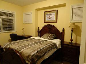 Room for Rent Near UFV (Abbotsford)