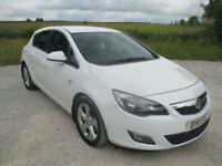 Vauxhall Astra 2.0CDTi 16v ( 160ps ) SRi
