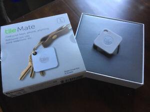 Tile Mate Blutooth tracker