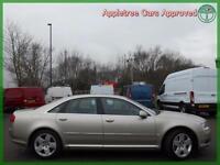 2003 (53) Audi A8 4.0 V8 TDI Quattro Automatic