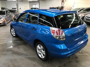 2007 Toyota Matrix Automatique air climatisé