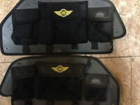 Saddle Bag inner  organizers 1 pair  brand new GL1800