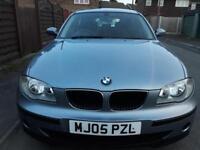 BMW 118 2.0TD 2005