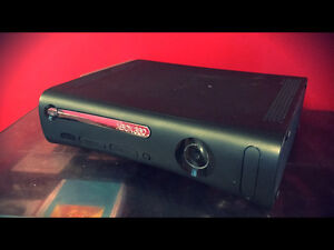 Xbox 360 System with Hard Drive
