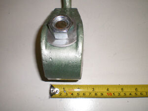 "MoClamp ""C"" Clamp autobody pull clamp London Ontario image 3"