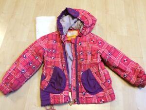 Manteaux  et ensemble de neige fille 3-3T