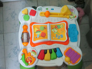 Various Assorted Baby and Toddler Toys
