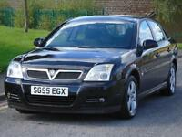 VAUXHALL VECTRA BREEZE 1.8i 16V LONG MOT