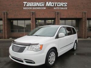 2014 Chrysler Town & Country POWER DOORS & LIFT GATE | NAVIGATIO