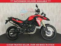 BMW F800GS F 800 GS ABS MODEL MOT TILL APRIL 2019 LOW MILEAGE 2015 15