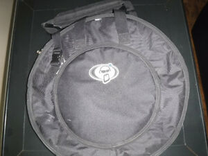 New Protection Racket Cymbal Carry Case