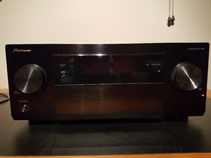 Pioneer SC-1528 9.2 Channel Network Ready, Class D3 AV Receiver