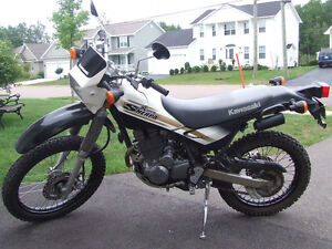 Motorcycle Street & Trail - Reduced!