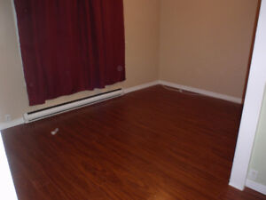 Reduced Price - 1 bedroom main floor