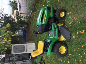 John Deere Lawn Tractor Buy Amp Sell Items Tickets Or